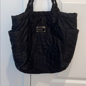 Black Marc Jacob's Bag! Gently worn!!
